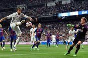 Jadwal dan Prediksi Liga Spanyol, El Clasico, Barcelona Vs Real Madrid