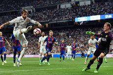 Jadwal Siaran Langsung Akhir Pekan Ini, Real Madrid Vs Barcelona