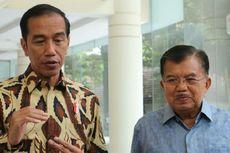 CEK FAKTA: Klaim Hasil Kerja Jokowi-JK dalam Tiga Tahun Pemerintahan