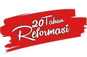 Romantisme Orde Baru Selewat Dua Dekade Reformasi