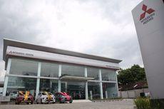 Mitsubishi Buka Perwakilan di Ujung Timur Pulau Jawa