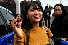 Polisi Akan Jadikan Dewi Perssik Duta Keselamatan Berlalu Lintas