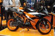 KTM Indonesia Akan Gelar One Make Race