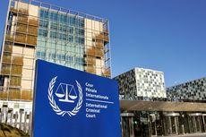 Filipina Resmi Keluar dari Keanggotaan Mahkamah Kriminal Internasional