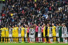 Hasil Liga Italia, Dua Gol Dybala Bawa Juventus Kembali ke Puncak