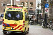 Pria di Inggris Pura-pura Sakit Demi Menumpang Ambulans ke Rumah Sakit