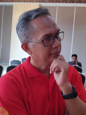 Ilustrasi Selo Poernomo, Head of Field Engineer Sumatera Indosat Ooredoo, saat ditemui KompasTekno di acara uji kesiapan jaringan Indosat di Padang, Kamis (25/4/2019).