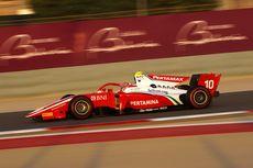 Cerita Sean Gelael saat Balapan di GP Bahrain