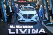 Nissan dan Datsun Perluas Penjualan Tiga Produki