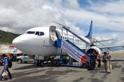 Sriwijaya Air Gelar Travel Fair, Surabaya-Labuan Bajo Rp 200.000