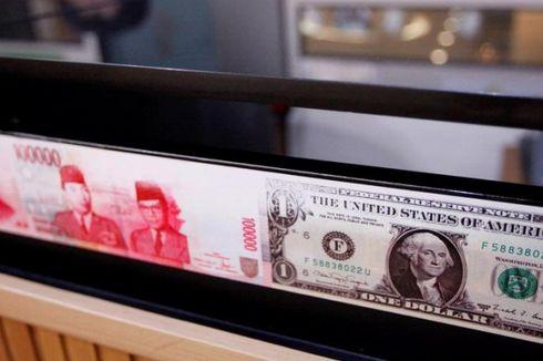 Gubernur BI Sebut Rupiah Masih Lebih Baik Dibanding Mata Uang Asia Lainnya