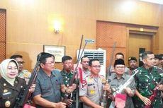Polisi Tetapkan 20 Anggota Kelompok SMB di Jambi sebagai Tersangka