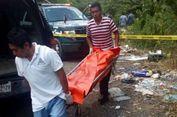 5 Kepala Ditemukan di Atas Taksi, Diduga Korban Kartel Narkoba Meksiko