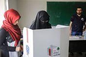 Lebanon Gelar Pemilu Legislatif Pertama sejak 2009