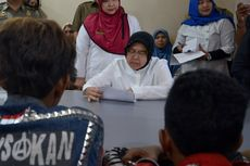 Dua Anak Putus Sekolah Mabuk Lem Diambil Alih Pemkot Surabaya