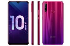 Honor 10i Meluncur dengan Tiga Kamera Belakang