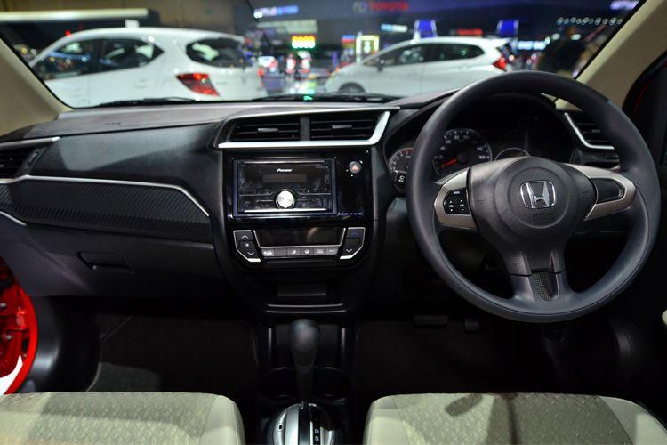 Interio Brio baru(HPM)