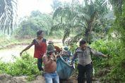 Satu Keluarga Dibunuh di Tanjung Morawa, 6 Orang Diperiksa