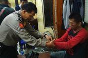 Pencuri Dompet Ditemukan Tewas di Teras Rumah Warga, Ini Faktanya