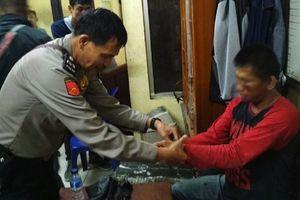 Lolos dari Massa, Pencuri Tewas dalam Tidur setelah Minta Minum ke Warga