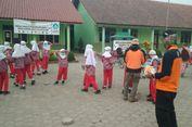 Hujan Abu Vulkanik Merapi Sampai ke Kebumen dan Puworejo