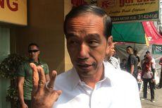 Jawab Prabowo, Jokowi Sebut Pertumbuhan Ekonomi RI Nomor 3 di G20