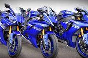 Yamaha R25 Terbaru Meluncur di IMOS 2018?