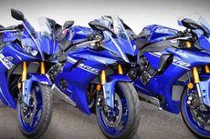 Seperti Ini Pembaruan Yamaha R25?