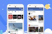 Facebook Watch Kini Tersedia di Seluruh Dunia