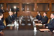 Kedua Korea Sepakat Kirim Tim Hoki Gabungan ke Olimpiade Musim Dingin