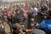 Hamas Klaim 50 Korban Tewas dalam Bentrokan di Gaza adalah Anggotanya