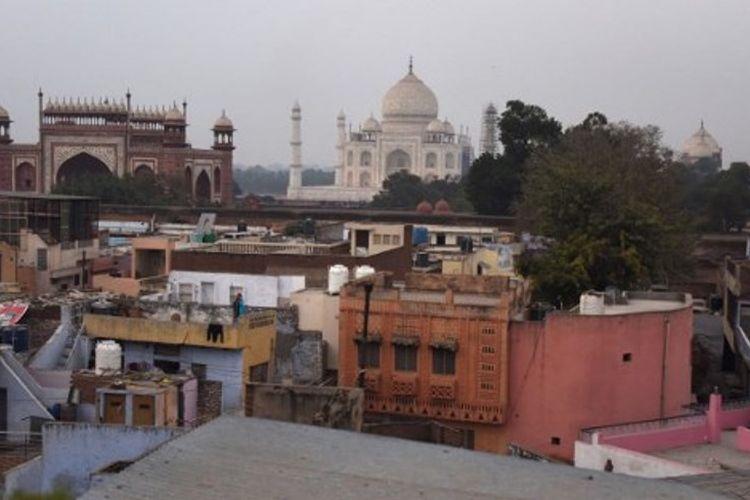 Aksi penyerangan yang menyasar wanita dan wisatawan banyak terjadi di India. Membuat muncul imbauan kepada wisatawan agar lebih waspada.(Dominique Faget / AFP)