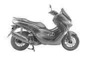 Peluncuran Yamaha NMAX Terbaru Masih Lama