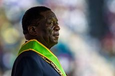Ratusan Dokter Mogok Kerja, Presiden Zimbabwe Persingkat Liburannya