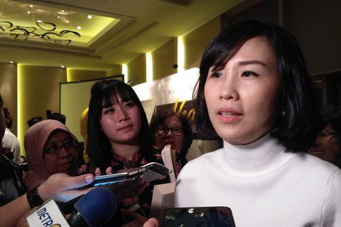 Ada Deklarasi Dukung Veronica Tan Jadi Calon Wali Kota Medan