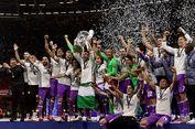 Berita Populer Bola, Rekor Ronaldo dan Real Madrid di Liga Champions