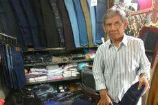 Cerita Mantan Juragan Kambing Blok F Tanah Abang yang Kini Jual Pakaian di Blok G