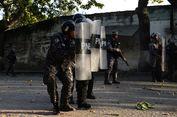Menyatakan Menentang Presiden Maduro, 27 Tentara Venezuela Ditahan