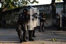 Amnesti Internasional Sebut Pemerintah Venezuela Lakukan Kejahatan Terhadap Kemanusiaan