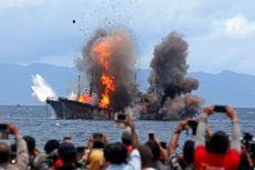 Duterte Bakal Tembak Kapal Pencuri Ikan di Perairan Filipina, Apa Kata Susi?