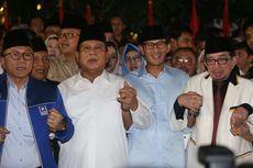 PAN Dinilai Realistis jika Lebih Pentingkan Pileg daripada Kampanyekan Prabowo