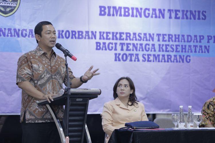 Bagaimana Semarang Tingkatkan Indeks Pembangunan Manusia?