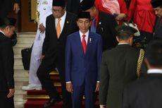 Divonis Bersalah atas Bencana Asap, Ini Komentar Presiden Jokowi