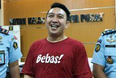 Dipenjara 5 Bulan Jadi Pelajaran Hidup bagi Augie Fantinus