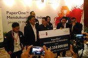 Lewat 2 Anak Usaha, RGE Gelontorkan Rp 30 Miliar untuk Asian Games 2018
