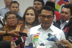 """Pantau Hasil Penghitungan Suara, TKN Jokowi-Ma'ruf Bentuk """"War Room"""""""