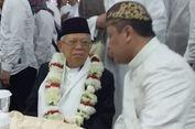 Jabatan Ma'ruf Amin di Bank Syariah Dinilai Tak Timbulkan Konflik Kepentingan