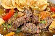 5 Kuliner Peranakan di Mangga Besar, Tidak Mengandung Babi