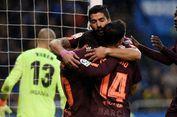 Juara Liga Spanyol, Barcelona Dapat Bonus Rp 25 Miliar dari Sponsor