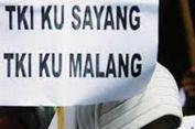 3 Jenazah TKI yang Meninggal di Malaysia Dibawa dalam Satu Pesawat
